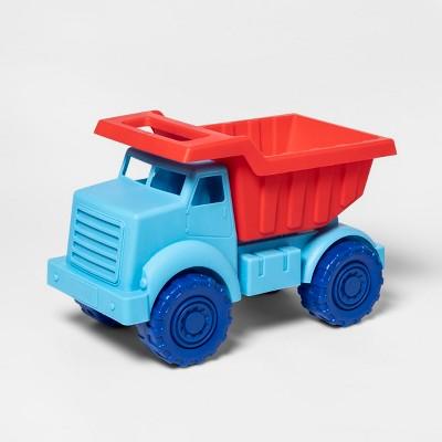 Jumbo Sand Dump Truck - Sun Squad™