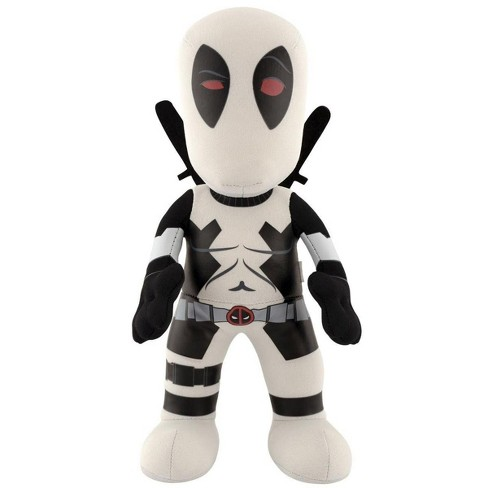 "Bleacher Creatures LLC Marvel X-Force Deadpool 10"" Plush Figure - image 1 of 1"
