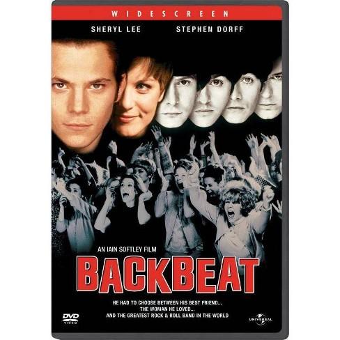 Backbeat (DVD) - image 1 of 1
