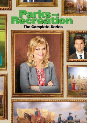 Parks and Recreation: The Complete Series Movies