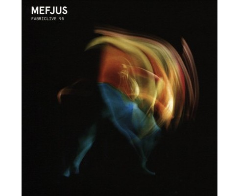 Mefjus - Fabriclive 95 (CD) - image 1 of 1