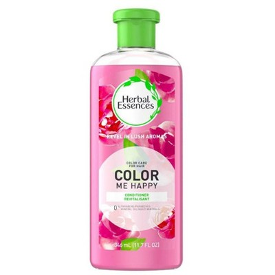 Herbal Essences Color Me Happy Conditioner for Color Treated Hair - 11.7 fl oz