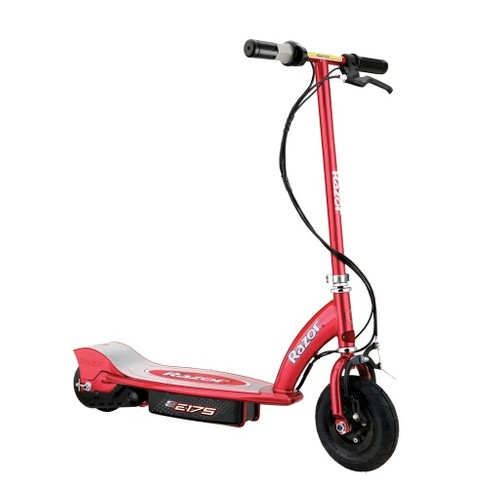 Razor Electric Scooter - E175 Red - image 1 of 5