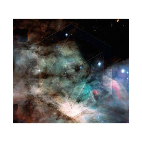 Mesarthim - Ghost Condensate (CD) - image 1 of 1