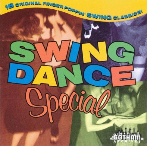 Various - Swing dance special (CD) - image 1 of 1