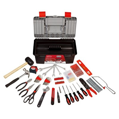 Apollo 170 Piece Household Tool Kit