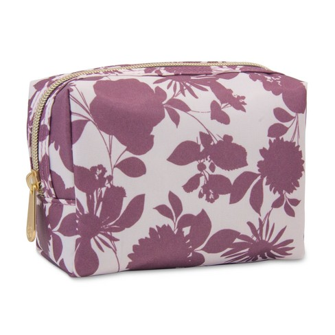 Sonia Kashuk™ Cosmetic Bag - Rose Floral - image 1 of 1