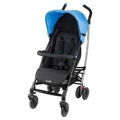 Evenflo® Cambridge Stroller Sky Blue