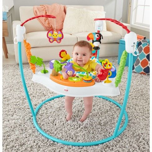 2f3a7e357 Fisher-Price Animal Activity Jumperoo   Target