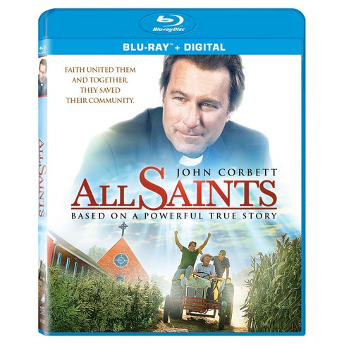 All Saints (Blu-ray) - image 1 of 1