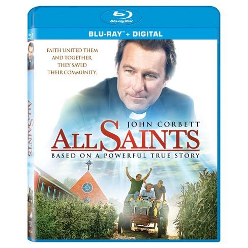 All Saints (Blu-ray) - image 1 of 1
