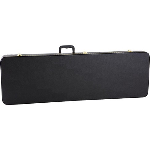 Musician's Gear Deluxe Bass Case - image 1 of 6