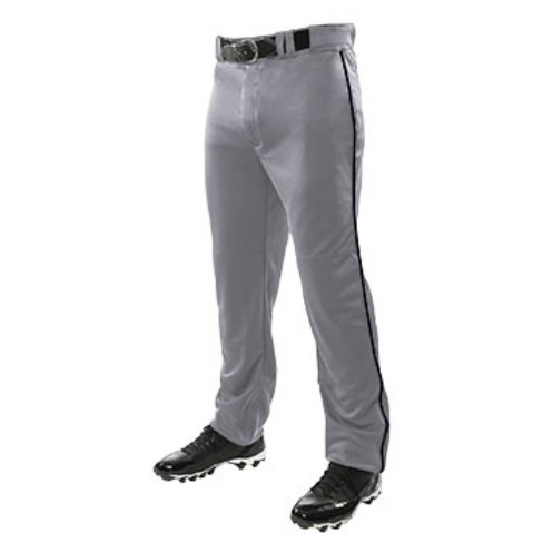 Champro Adult Triple Crown Opn Btm Pant w Piping - image 1 of 1