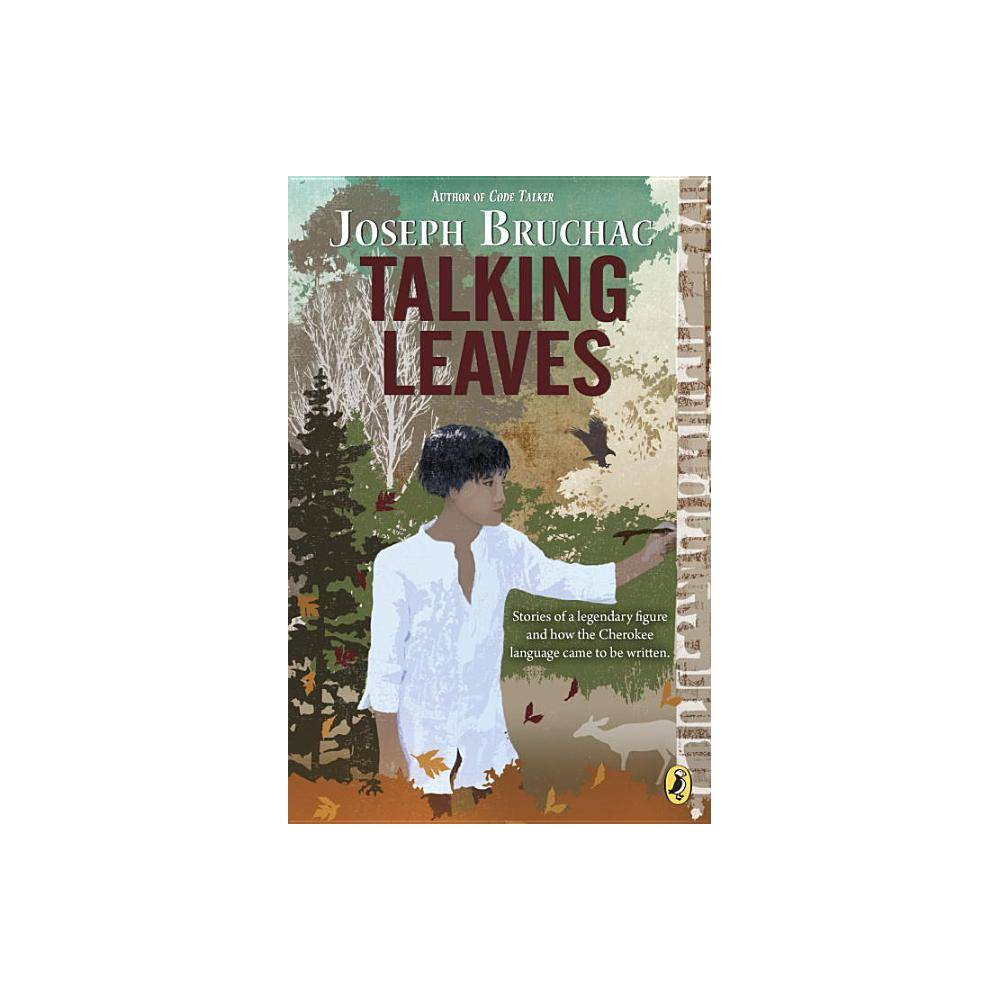 Talking Leaves By Joseph Bruchac Paperback