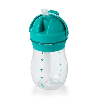 OXO Tot Transitions Straw Cup - 9oz - Teal