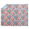 Modern Heirloom Conservatory Garden Quilt Set Pink/Blue - image 5 of 5