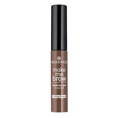 essence Make Me Brow Eyebrow Gel Mascara - 0.12 fl oz