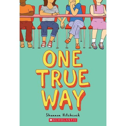One True Way - by  Shannon Hitchcock (Paperback) - image 1 of 1