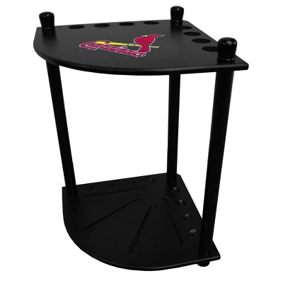 MLB St. Louis Cardinals Corner Cue Rack
