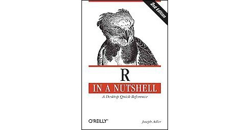 R in a Nutshell (Paperback) - image 1 of 1