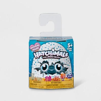 Hatchimals CollEGGtibles Mermal Magic 1pk with a Season 5 Hatchimal