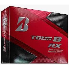 Bridgestone Golf B330RX Golf Balls 12pk - White