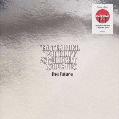Nathaniel Rateliff & The Night Sweats - The Future (Target Exclusive, Vinyl)