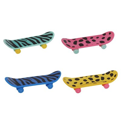 12ct Party Favor Skate Boards - Spritz™