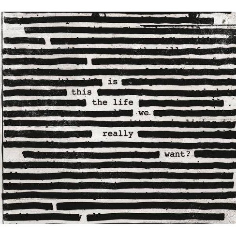 Roger Waters - Is This The Life We Really Want? - image 1 of 1