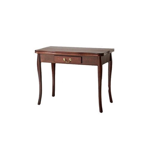 3-in-1 Expanding Table Cherry - Aussie , Brown