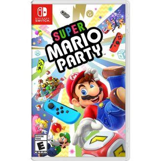 Nintendo Switch Games : Target