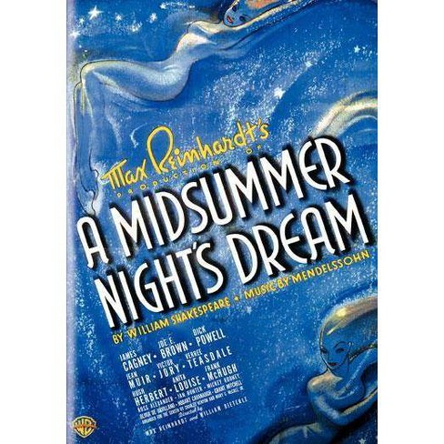 A Midsummer Night's Dream (DVD)(2007) - image 1 of 1