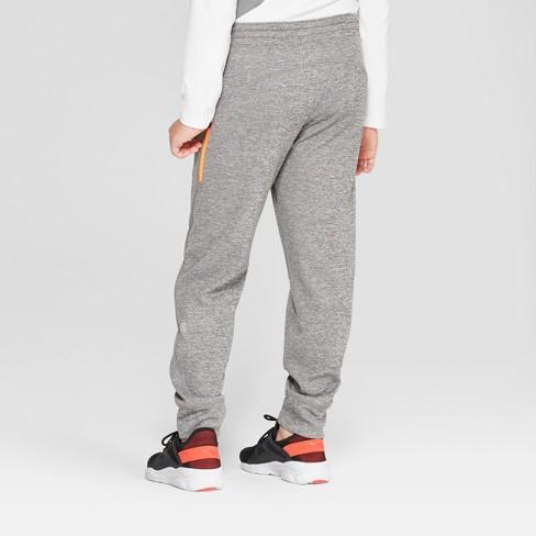 9c4e457b694f Boys  Jogger Pants - C9 Champion® Gray Heather Grey XXLH   Target