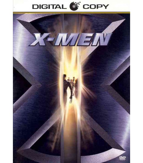 X Men (DVD) - image 1 of 1