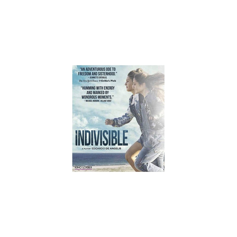 Indivisble (Blu-ray), Movies