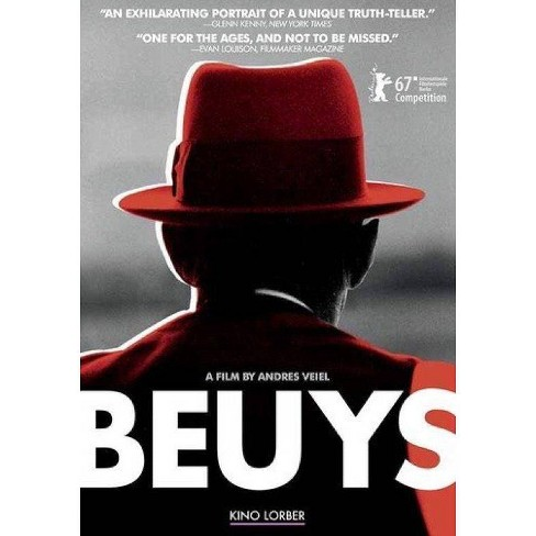Beuys (DVD) - image 1 of 1