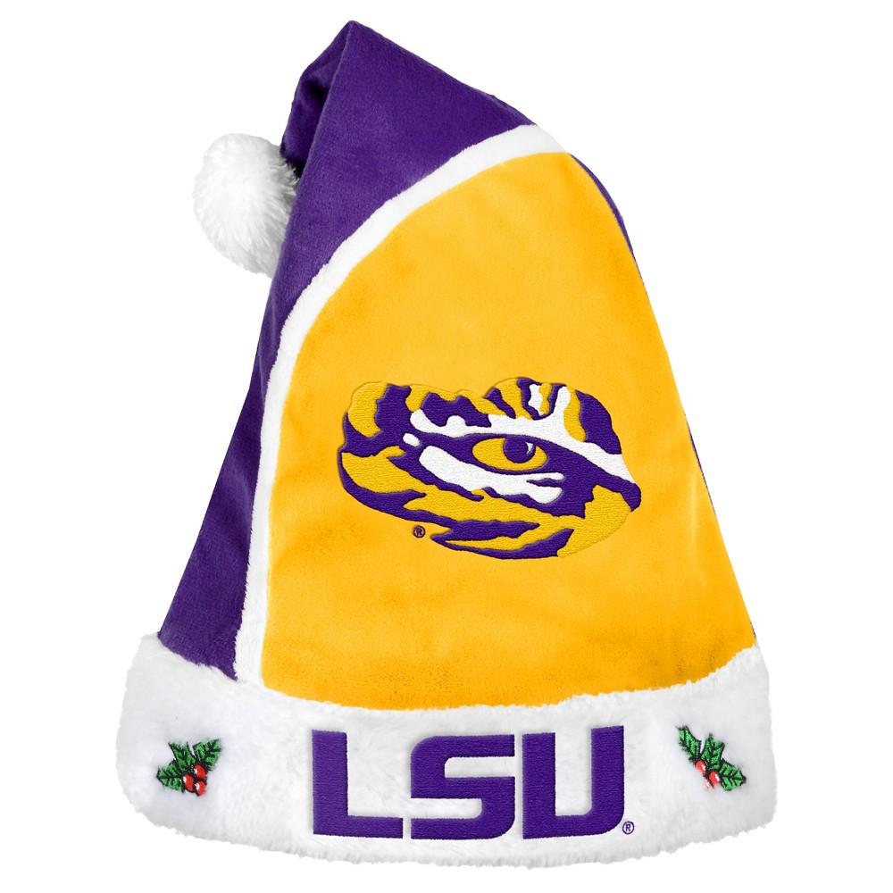 NCAA Lsu Tigers Fashion Hat, Men's, Purple/Gold