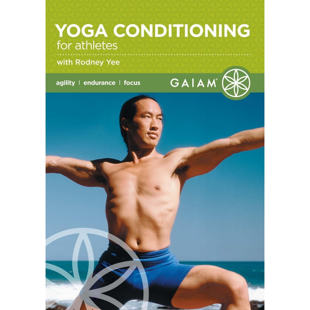 Yoga Conditioning For Athletes (Dvd)