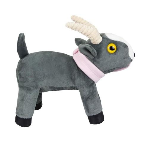 Goat Simulator 10 Plush With Stick On Tongue Target