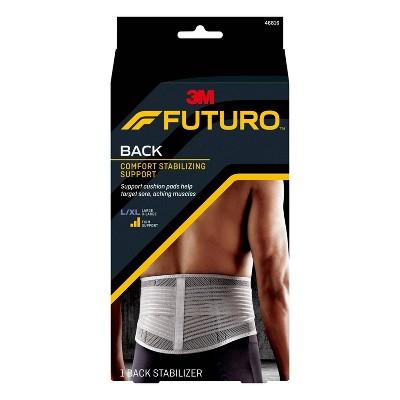 FUTURO Comfort Stabilizing Back Support