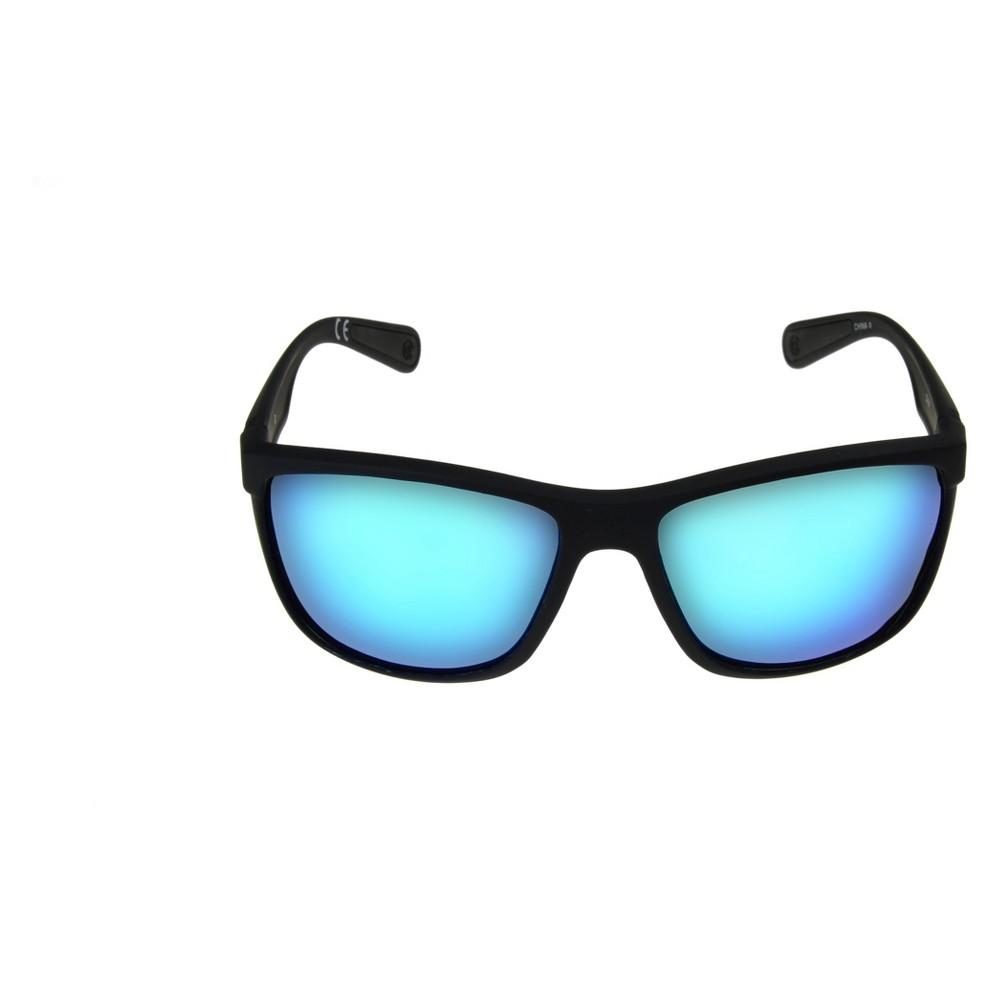 Men's Polarized Surf Sunglasses - C9 Champion Black, Size: Large