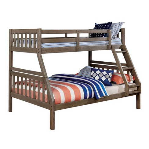 Novak Kids Bunk Bed Target