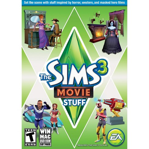 download sims 3 free for mac full version