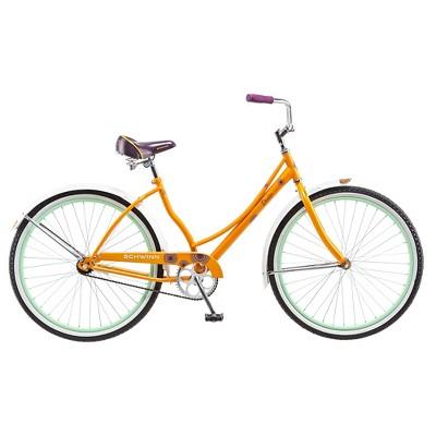 "Schwinn Women's 26"" Cruiser Bike - Orange"