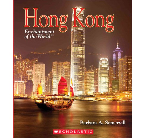 Hong Kong (Library) (Barbara A. Somervill) - image 1 of 1