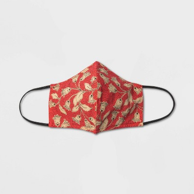Women's Floral Mask - Who What Wear™