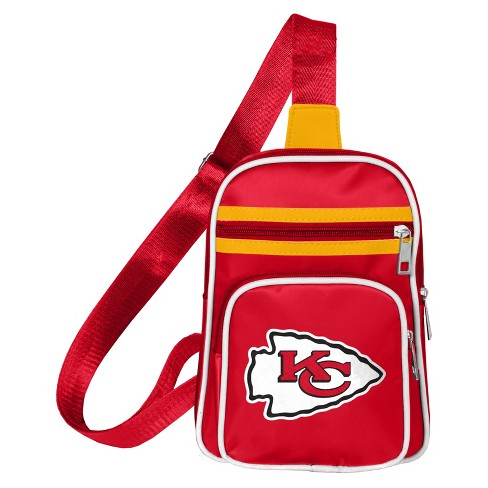 4dd4fafc5 NFL Kansas City Chiefs Mini Cross Sling Bag   Target