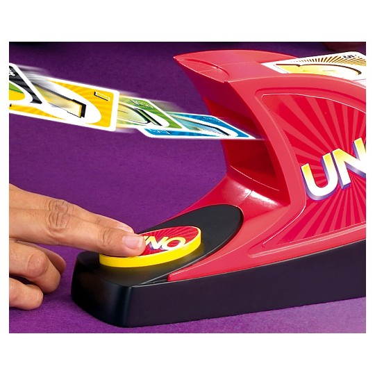 UNO Attack! Game, board games image number null