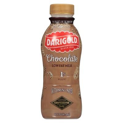 Darigold 1% Chocolate Milk - 14 fl oz
