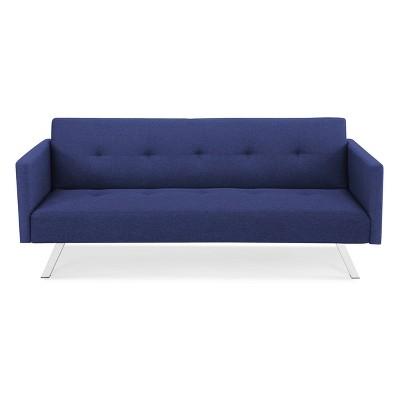 Prague Dream Convertible Sofa - Serta
